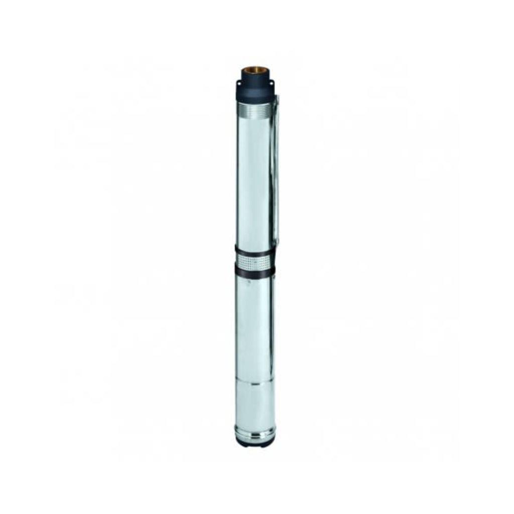 Ova iznimno snažna i pouzdana EINHELL dubinskih pumpa GC-DW 1300 N je posebno dizajnirana za ispumpavanje vode iz rezervoara