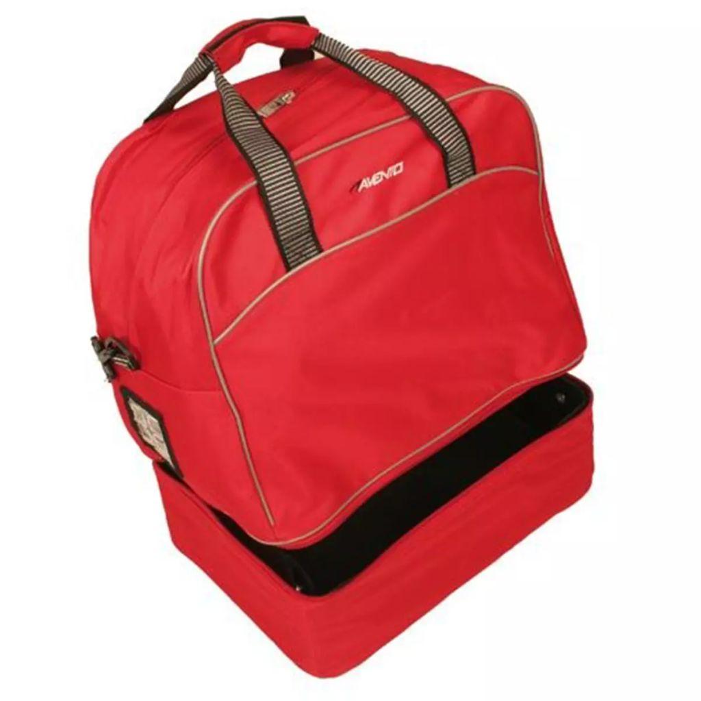 glavni odjeljak torbe sa patentnim zatvaračem nudi dovoljno prostora