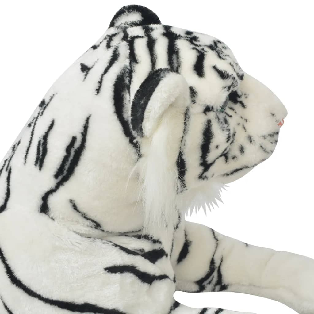 a kalup pjene daje glavi realan oblik. Visokokvalitetni pliš čini igračku mekom i ugodnom za dodir. Zahvaljujući pažnji prema detaljima i iznimno kvalitetnoj izradi