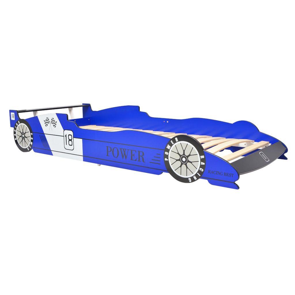 čvrste konstrukcije s privlačnim dizajnom trkaćeg automobila