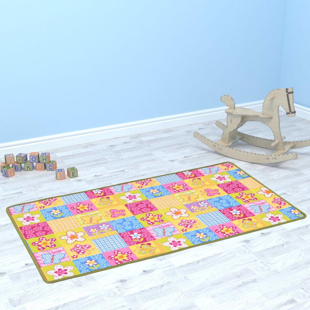Naš šareni i interaktivni tepih za igranje