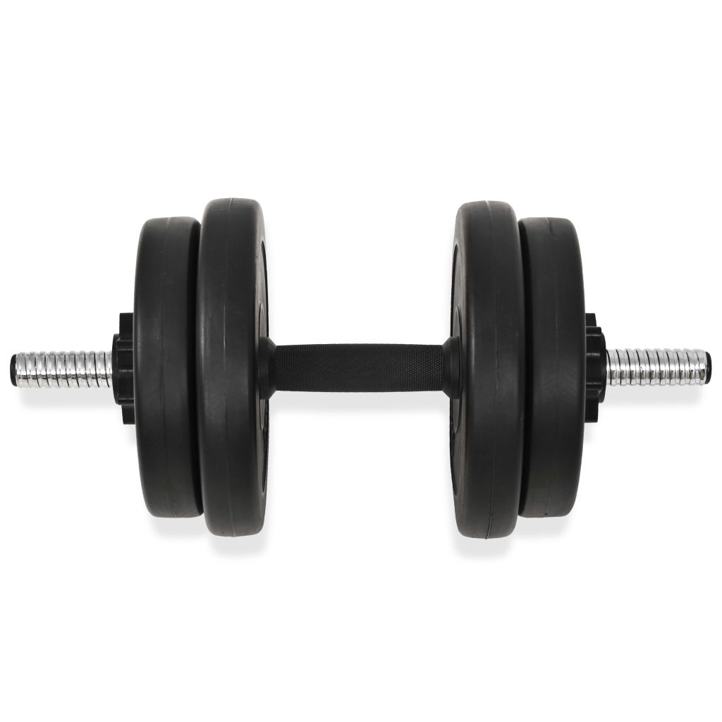 tricepsa i leđnih mišića. Uključuje četiri ploče težine 2