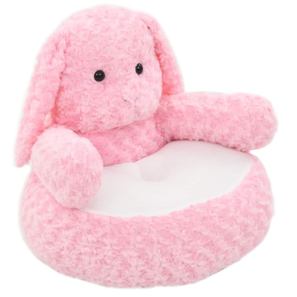 što je čini ugodnom za dodir i igru. Naš plišani zec bit će sjajan prijatelj svakom djetetu!
