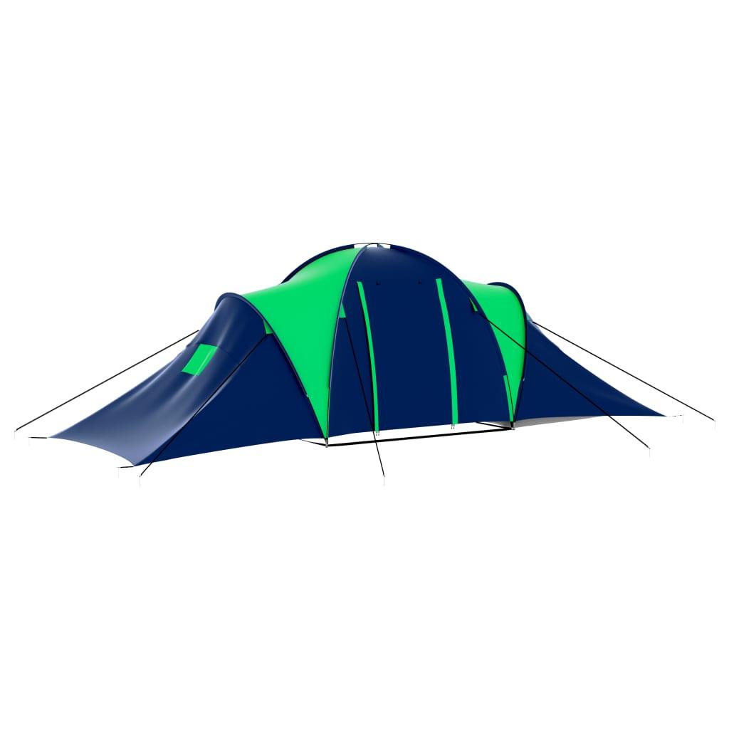savjetujemo Vam da šator poprskate sprejem za nepromočivost. Svaki prozor ima mrežu protiv komaraca za Vaše ljetne noći bez insekata.