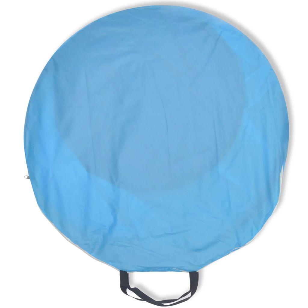 a pruži Vam 30+ SPF zaštitu protiv UV zrake.Šator je ingeniozno osmišljen