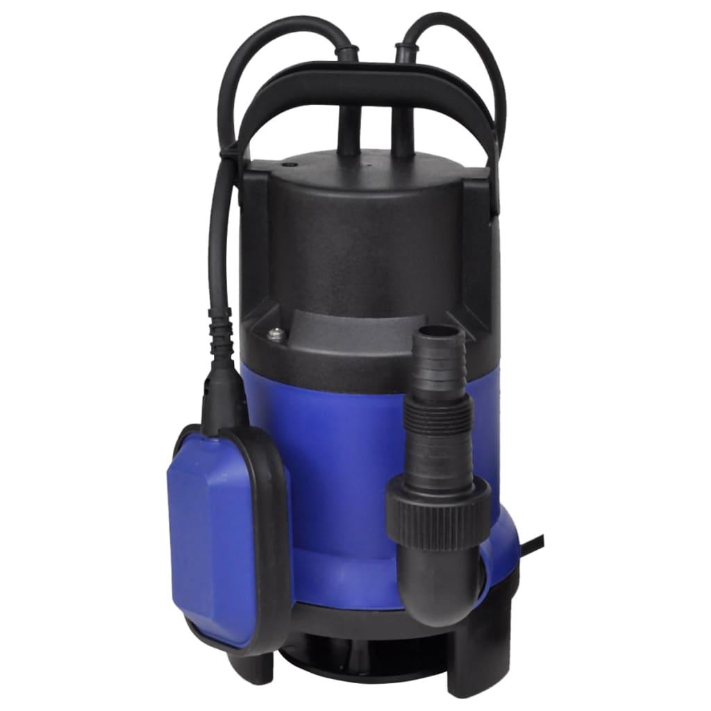 koja će zadovoljiti vaše potrebe. Pogodna je za čistu i prljavu vodu. Ova potopna pumpa je jednostavna za rad uz visoko podesive plivajuće sklopke . Uz maksimalnu glavu 5 m