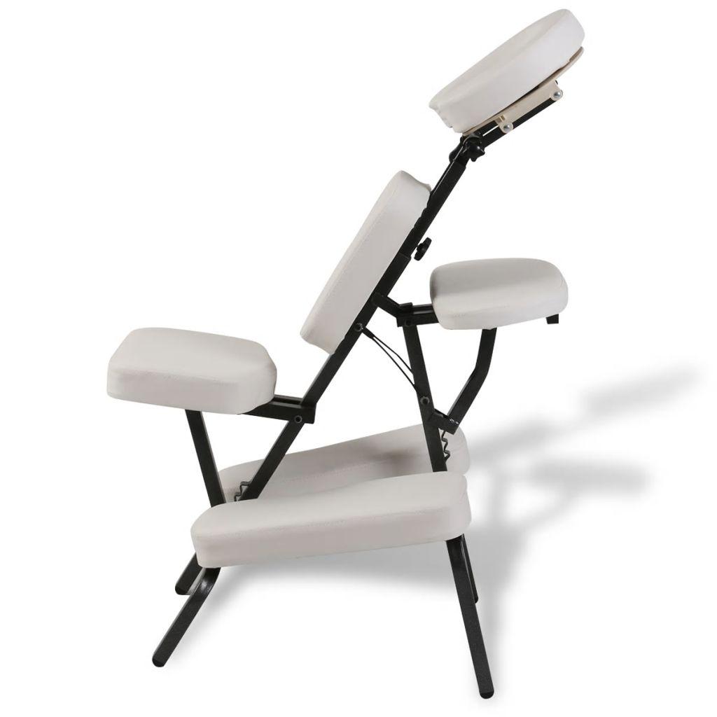 terapiju ili tetoviranje jer je to vrlo udoban stolac za vaše klijente . Masažna stolica ima mekano podstavljeni naslonjač za lice