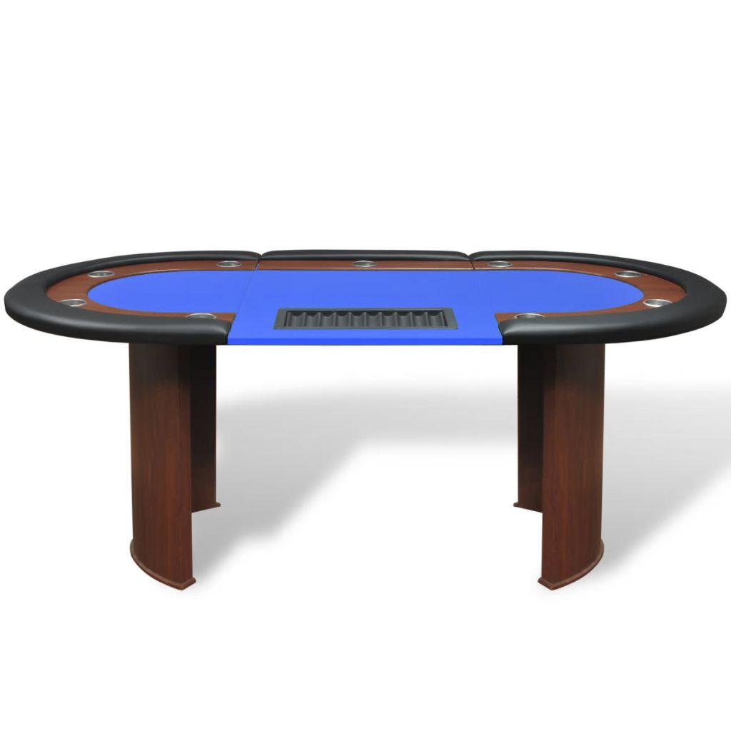 ovaj stol za poker je vrlo snažan