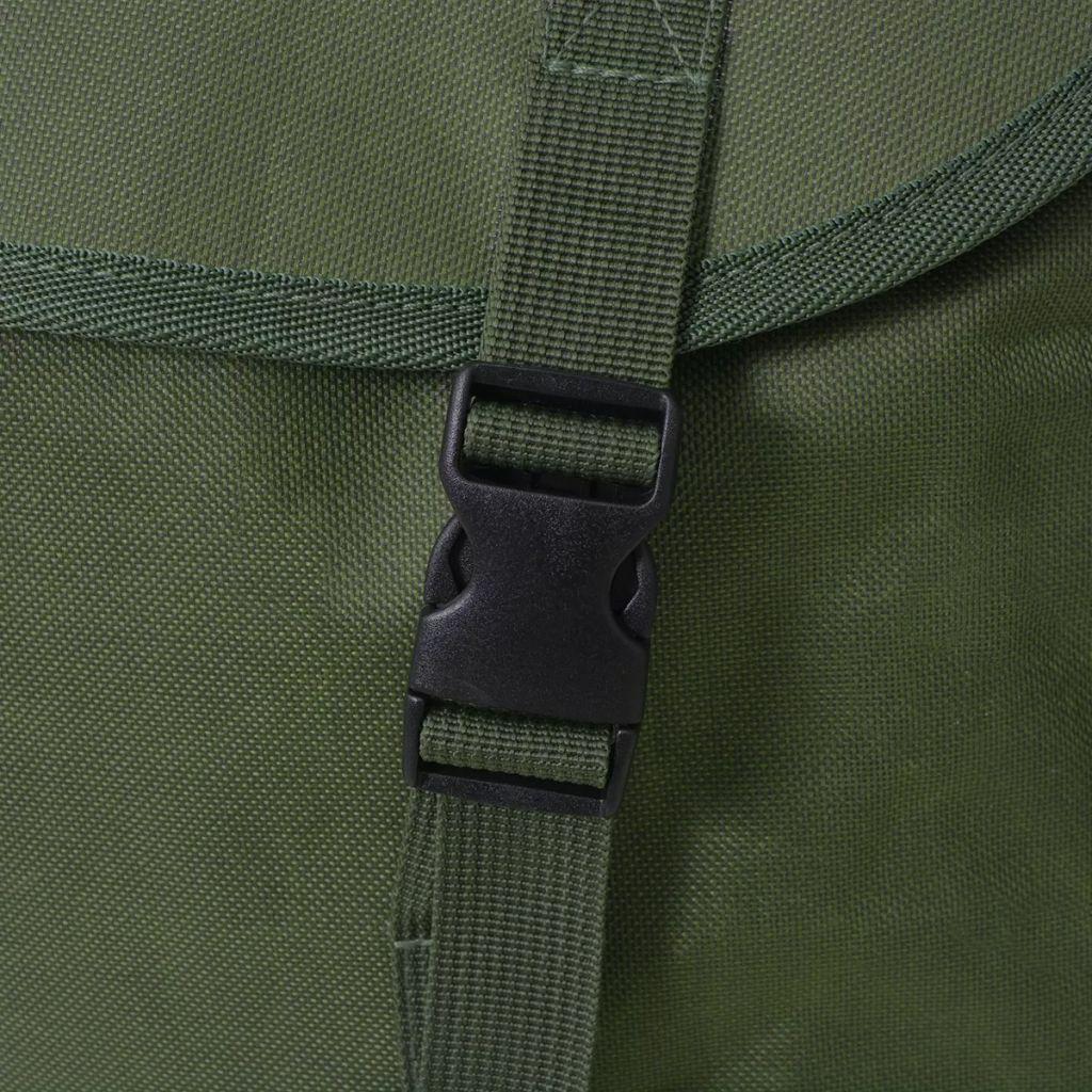 idealan je za vojno osoblje ali i za izviđače
