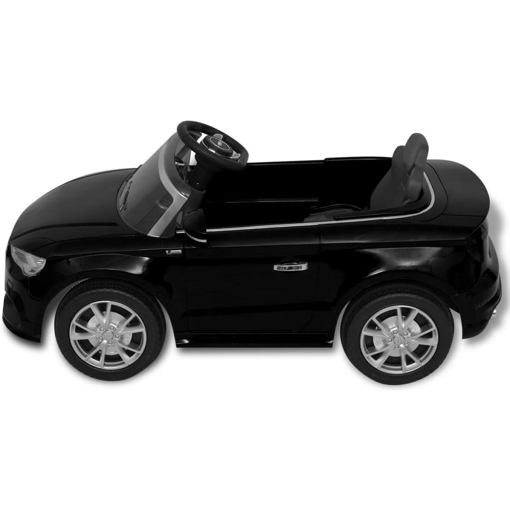 spretnosti i fine motorike djeteta koja je stimulirana u vožnji i druženju. Pogodan je za djecu od 3-7 godina starosti. Isporuka također uključuje daljinski upravljač