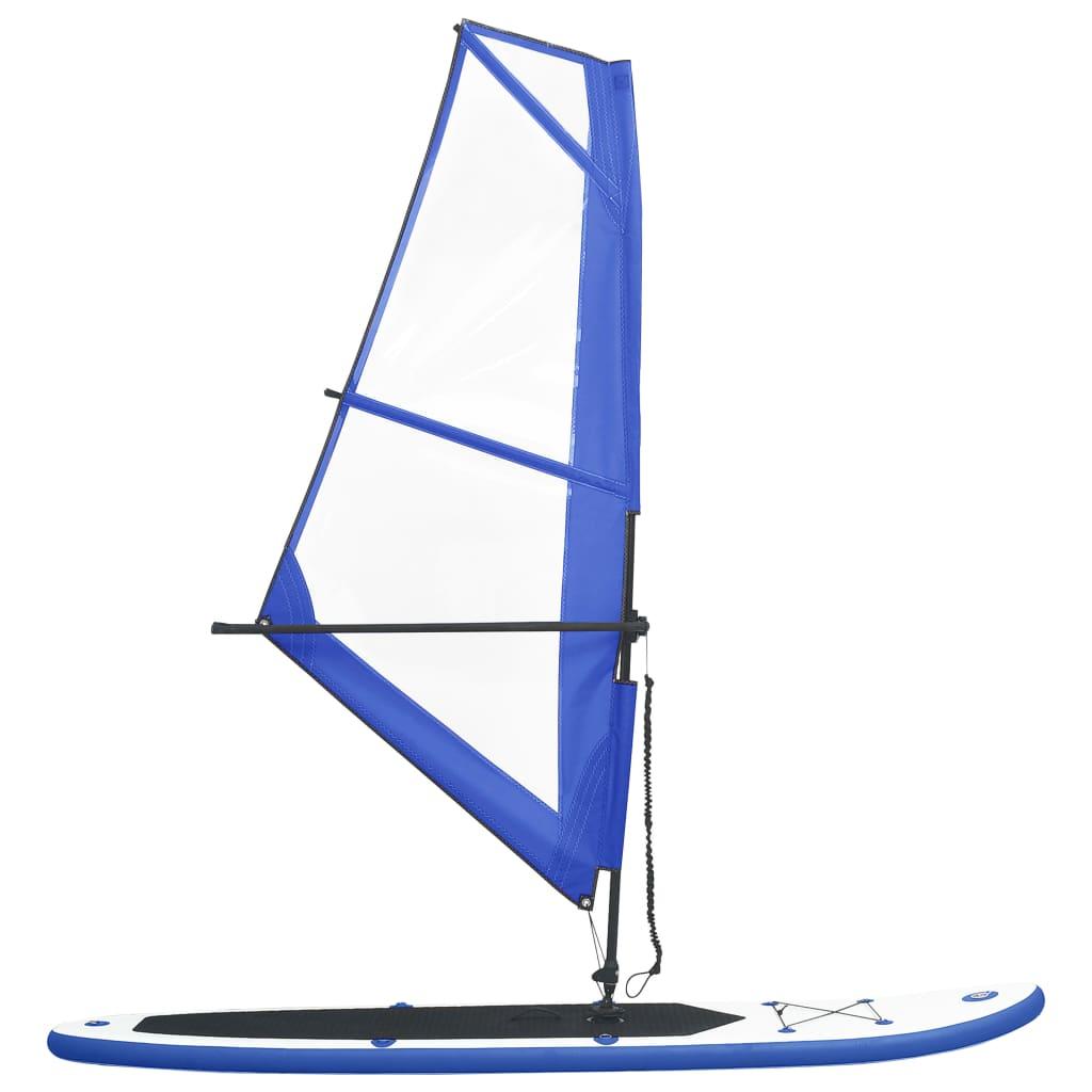 rekreacijsko veslanje i vožnju po manjim valovima uz udobnost i stabilnost. Opremljena posebnim visokotlačnim ventilima