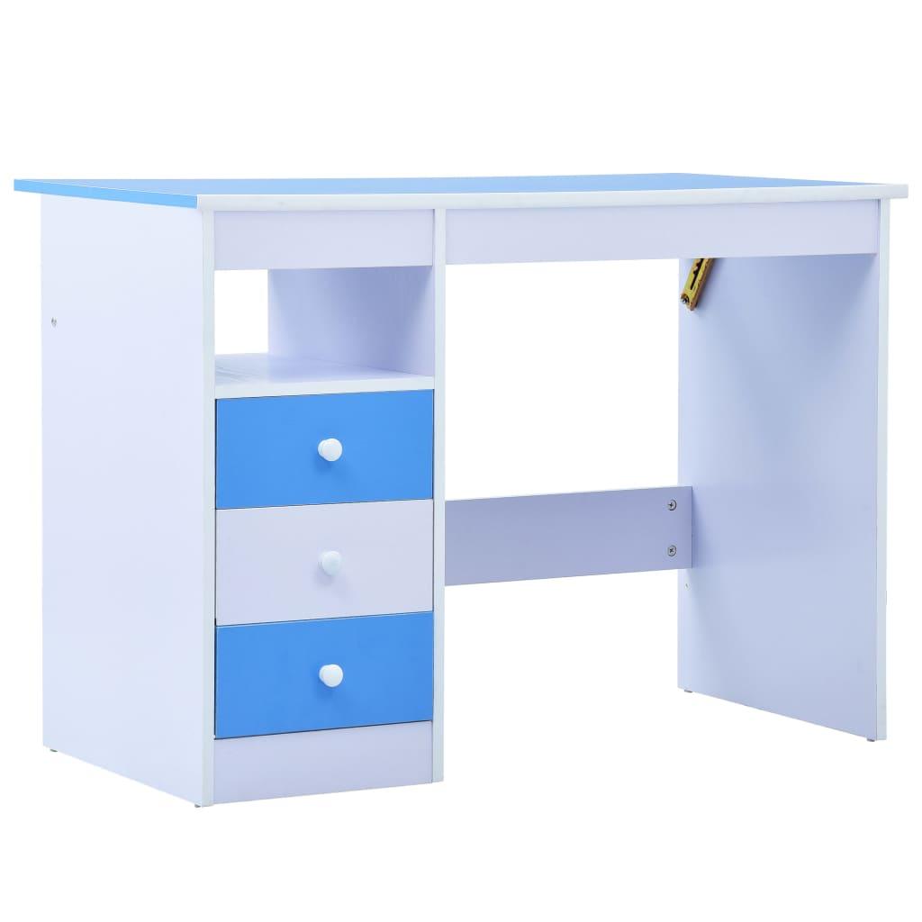 ovaj dječji radni stol izrađen je za dugotrajnu upotrebu