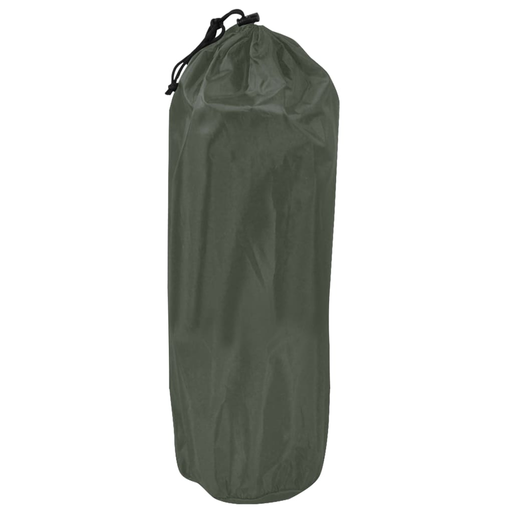 pijeska i prljavštine. Ugrađeni jastuk može se napuhati za najveću moguću udobnost. Ovaj zračni madrac