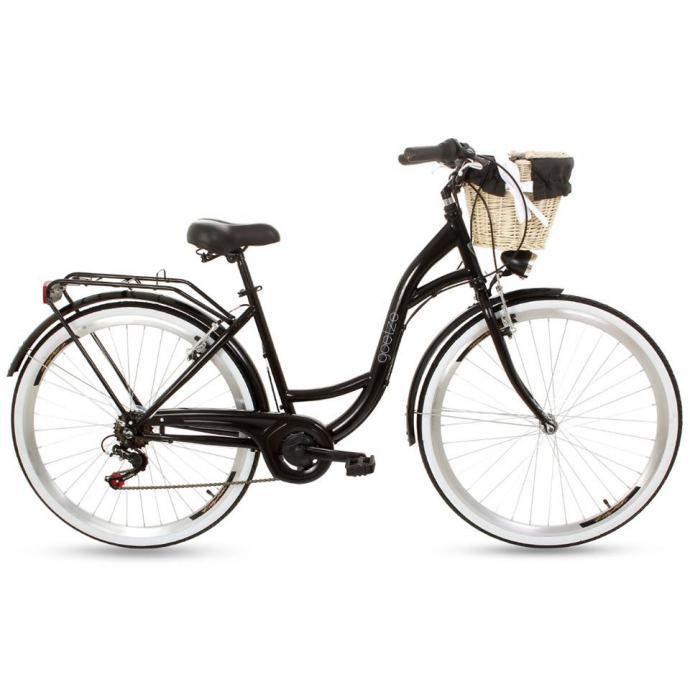 zenski-gradski-bicikl-crni-siroko-sjedalo-sa-oprugama